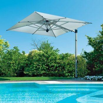 borek parasols garda zweefparasol sunbrella
