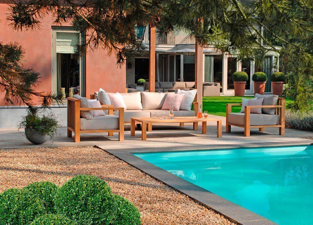 borek miami beach lounge bank sofa
