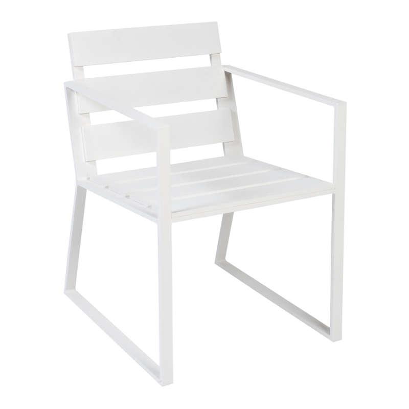 borek samos stoel aluminium