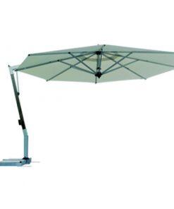 borek parasols capri zweefparasol