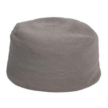 borek crochette poef pouffe rond