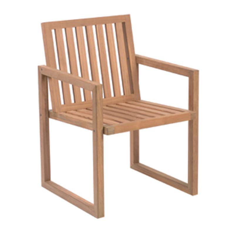 borek miami beach stoel teak