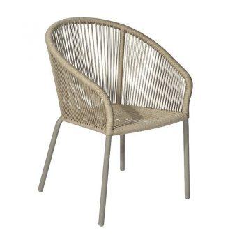 borek colette stoel rope