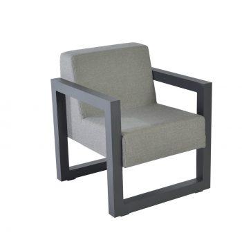 Borek - Bergen stoel - Remy Meijers | Bogarden Buitenmeubiliar