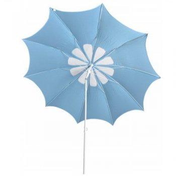 max & luuk flora parasol metaal
