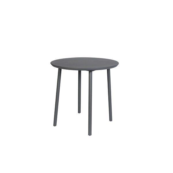max & luuk george tafel aluminium