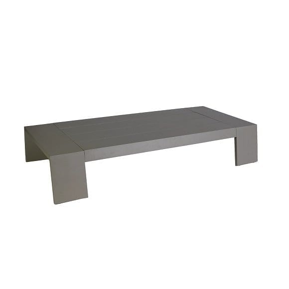 borek viking lage tafel aluminium lounge