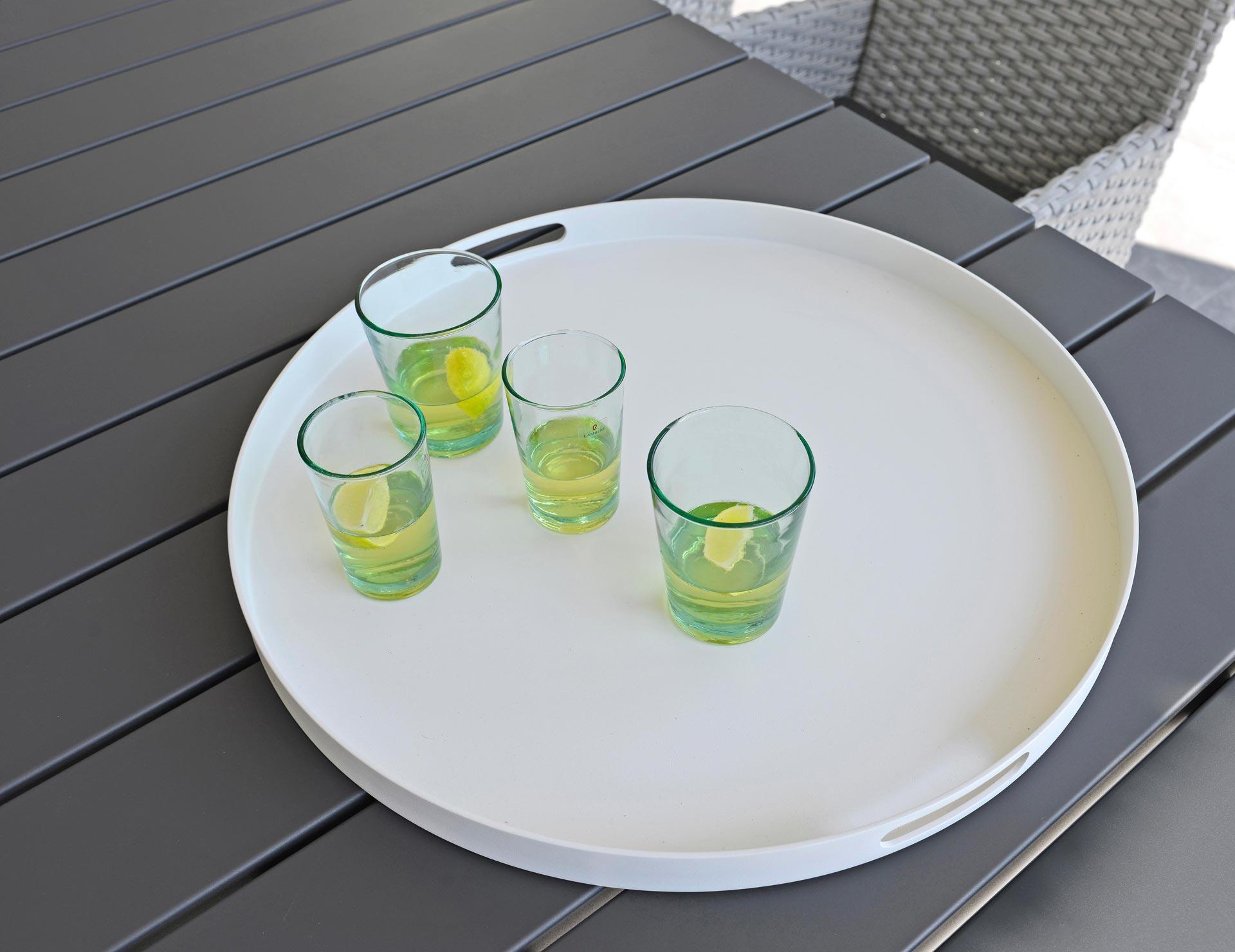 borek samos tafel aluminium
