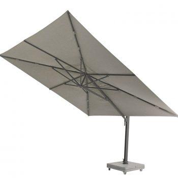 borek parasols porto zweefparasol antraciet