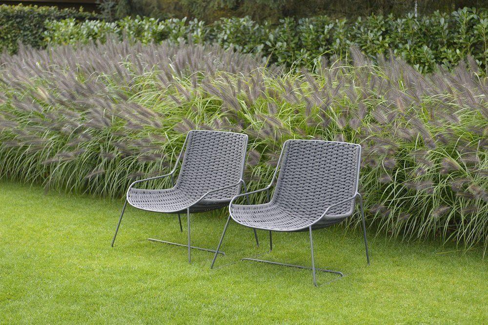 borek ferragudo lounge stoel fauteuil belt