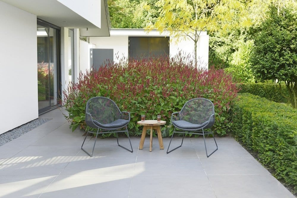 borek silves lounge stoel rope