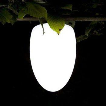 imagilights egg lamp led lamp outdoor bogarden