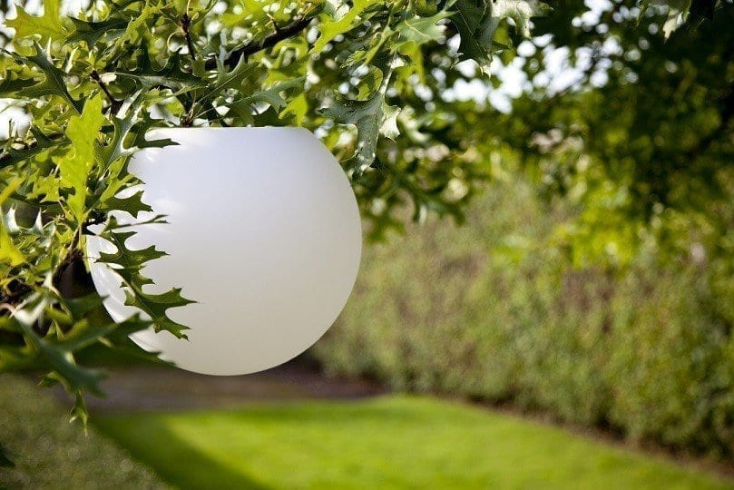 imagilights ball led lamp outdoor bogarden