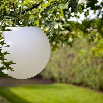 imagilights ball led lamp outdoor bogarden