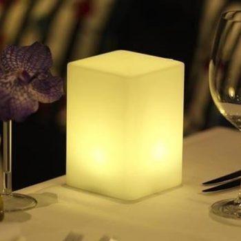 imagilights cubic lamp led lamp outdoor bogarden