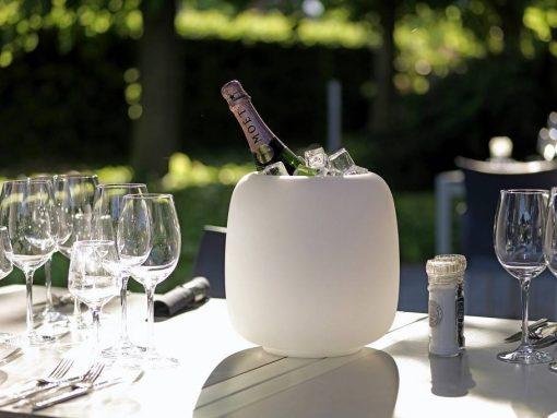 imagilights wijnkoeler lamp led lamp outdoor bogarden