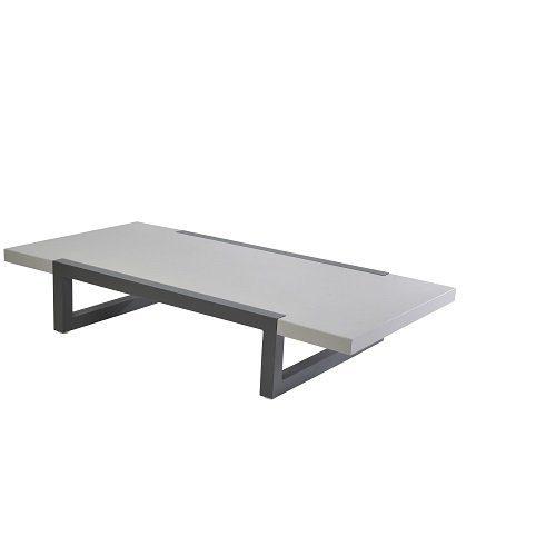 Borek - Bergen lage tafel - Remy Meijers | Bogarden Buitenmeubilair