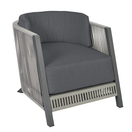 Borek Cosenza lage fauteuil