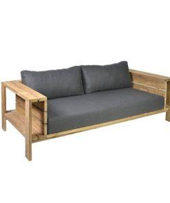 borek sevilla sofa lounge reclaimed teak