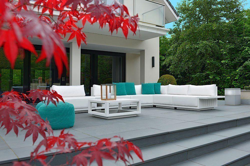 borek murcia lounge aluminium hoek module