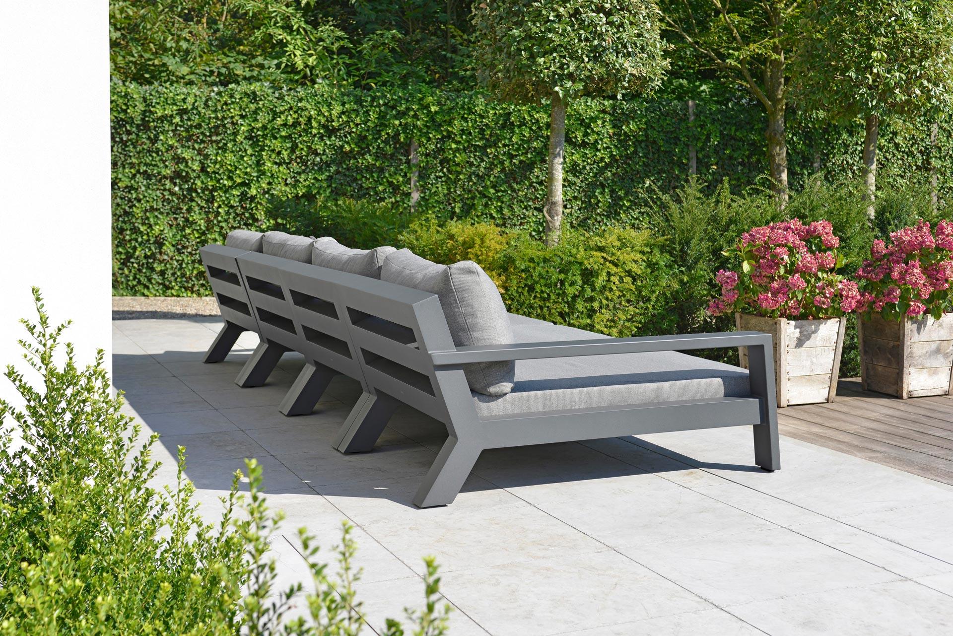 borek viking lounge aluminium