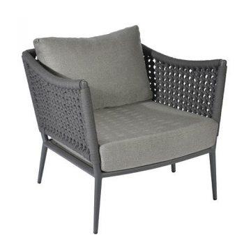 Borek Estoril lage fauteuil
