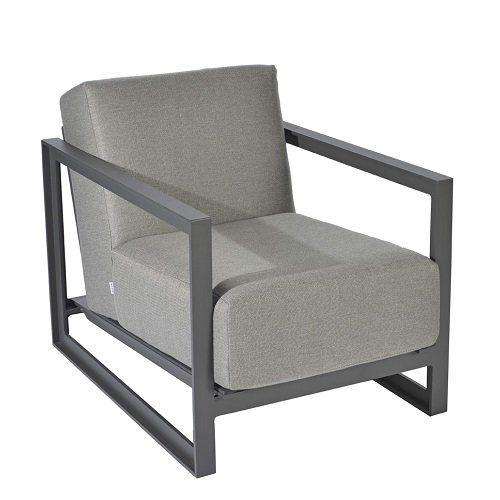 Borek Faro lage fauteuil