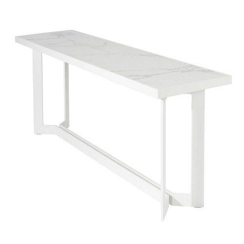 Borek Arta side table dekton