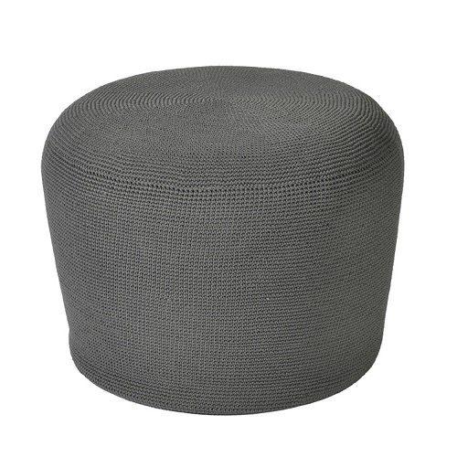 Borek Crochette stool