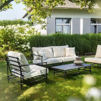Yoi Furniture - Ki lounge set | Bogarden Buitenmeubilair