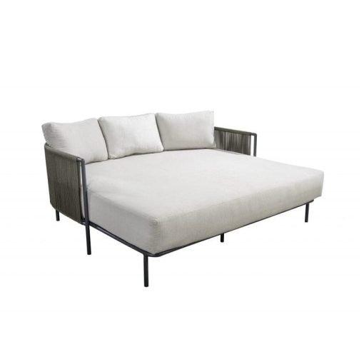 Yoi Furniture - Umi daybed - groen   Bogarden Buitenmeubilair
