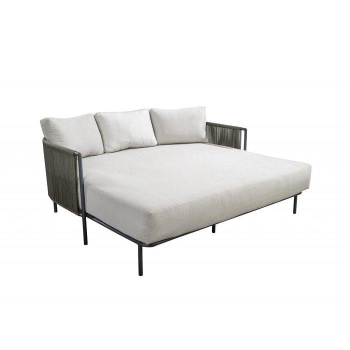 Yoi Furniture - Umi daybed - groen | Bogarden Buitenmeubilair
