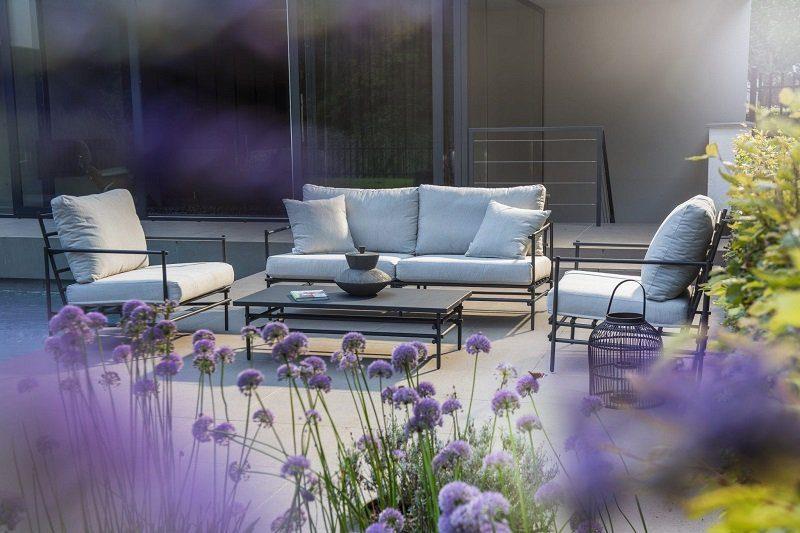 Yoi Furniture - Ki lage fauteuils en sofa   Bogarden Buitenmeubilair