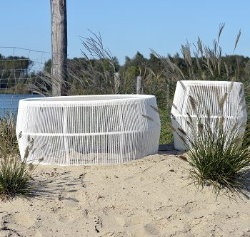Max & Luuk - Isla bijzettafels | Bogarden Buitenmeubilair